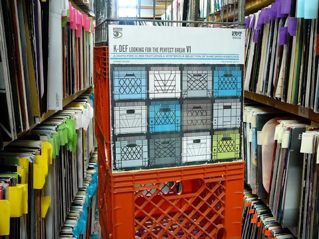 K-Def Crates