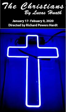 Theatre Artists Studio presents...