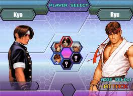 King Of Fighters Wing online | Free Play