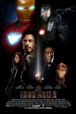 Watch Iron Man 2 2010 Megavideo Movie Online