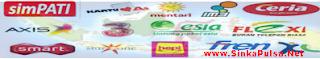 sinkapulsa center pulsa murah 2016, pulsamurahkalimantan Distributor Dealer Pulsa online Nasional Buka Loket Pembayaran Listrik