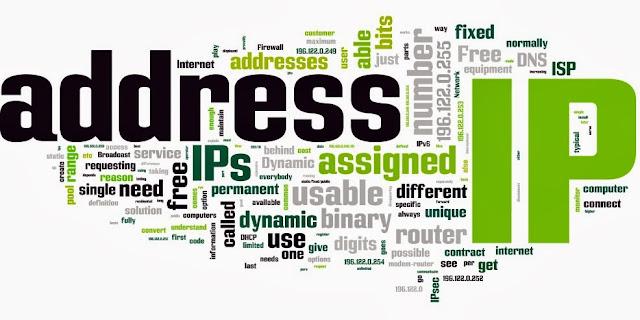 كل ما تود معرفته عن IP Addressing
