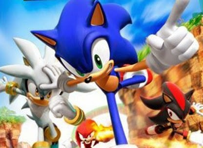 how to play sonic 3 complete