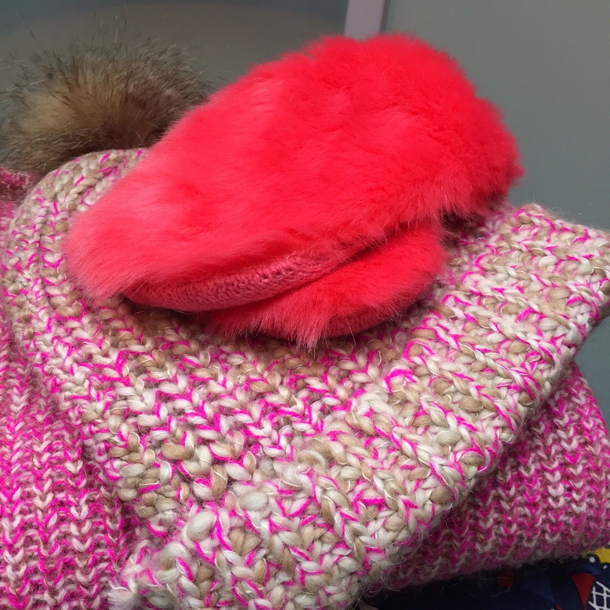 boden aw15 press day blog pastels neon fur woollies winter