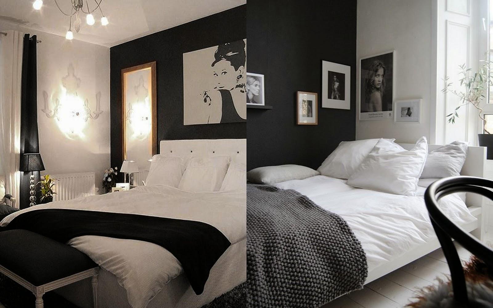 Asaletin renkleri siyah beyaz