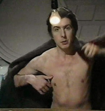 Eric idle gay