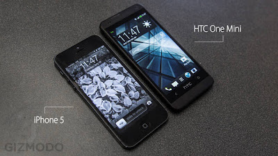 Disadvantages OF HTC Mini One