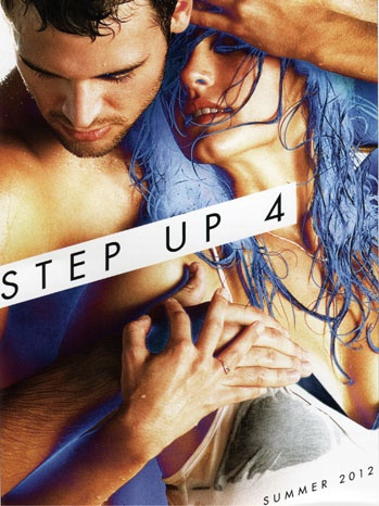 Step Up Revolution (2012) - Step Up 4