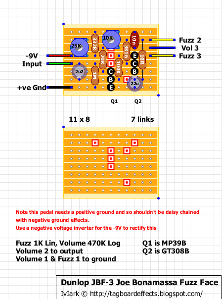 Dunlop+JBF 3+Joe+Bonamassa+Fuzz+Face guitar fx layouts dunlop jbf 3 joe bonamassa fuzz face fuzz face wiring diagram at soozxer.org