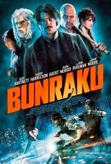 Asesino Samurai / Bunraku (2010)