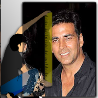 What is the height of Akshay Kumar?