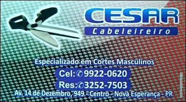 Cesar Cabeleireiro