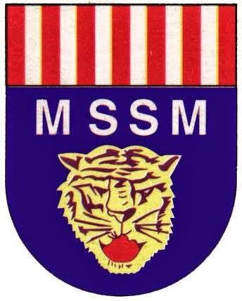 Jawatan Kerja Kosong Majlis Sekolah Sukan Malaysia (MSSM) logo
