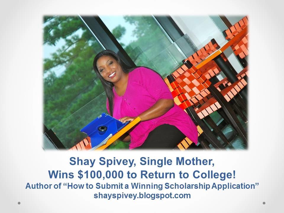Shay Spivey