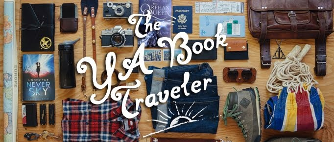 The YA Book Traveler