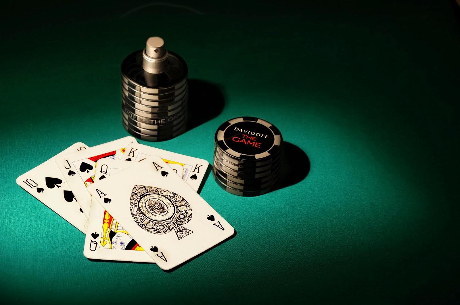Davidoff - THE GAME
