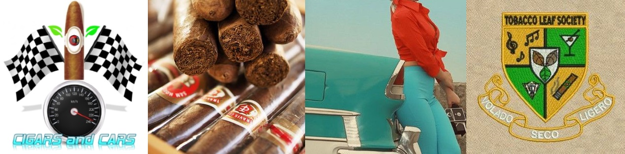 Cigars and Cars