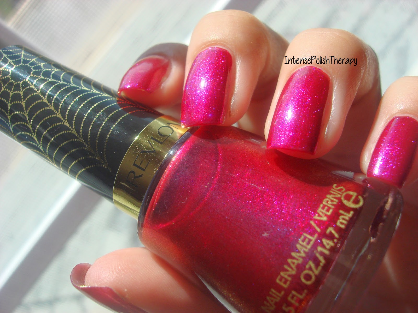 Revlon Gwen's Crush