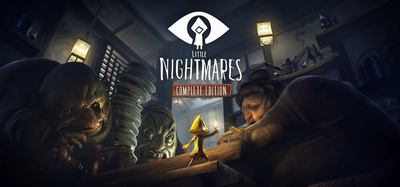Little Nightmares Secrets of The Maw Chapter 3-CODEX