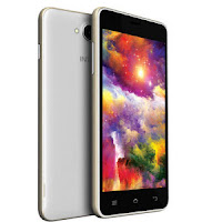 Buy Intex Aqua 5.0 8 GB Mobile at Rs.3799  After cashback
