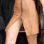 Kylie Jenner   Hot Upskirt Candids in New York