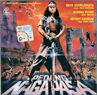 Film Pedang Naga Pasa