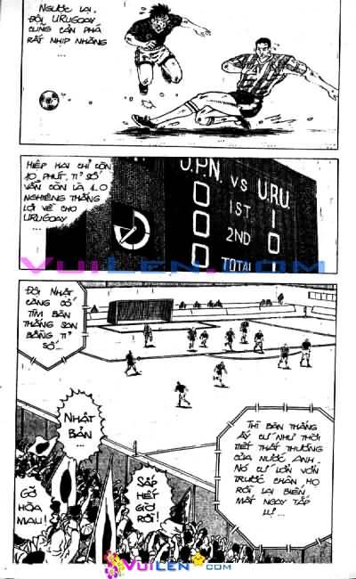 Jindodinho - Đường Dẫn Đến Khung Thành III Tập 65 page 112 Congtruyen24h
