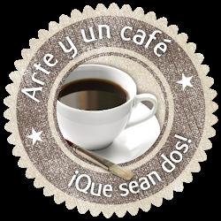 Participo en: Arte y un café 2013