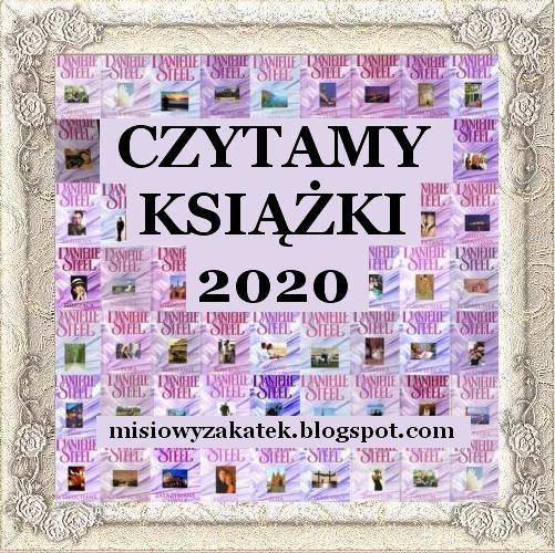 Czytamy Książki 2020