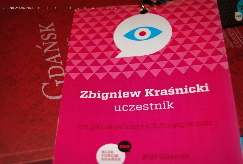 Po Blog Forum Gdańsk 2012