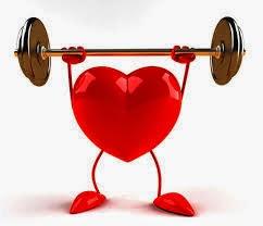 Jenis olah raga yg baik bagi kesehatan jantung