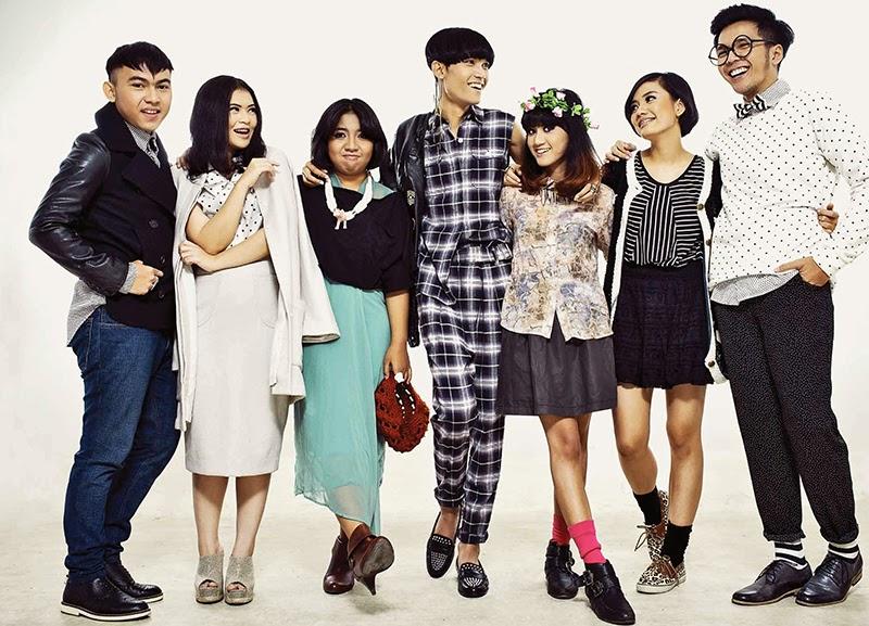 Deuxshionist, Herdiana Surachman, Fashion Blogger Indonesia