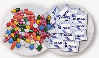 Efecto placebo en medicina