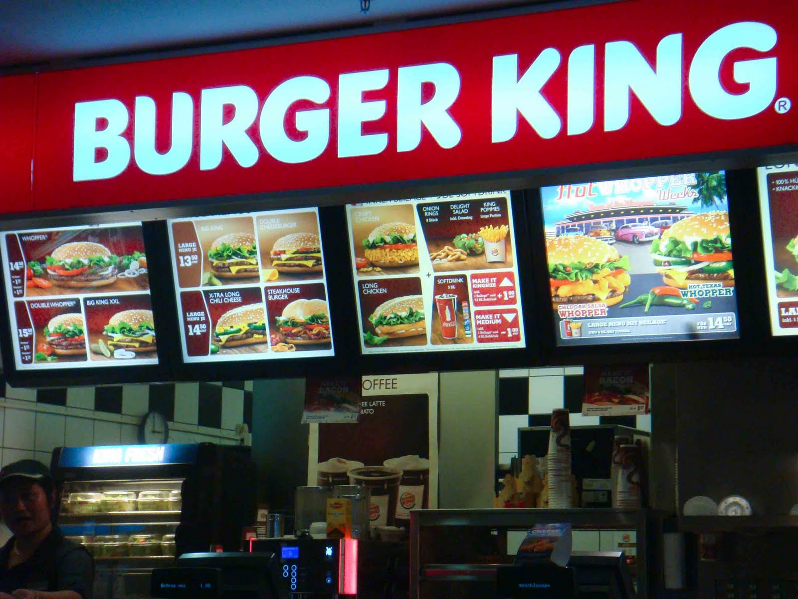 burger king in malaysia Tm & © 2016 burger king corporation used under license all rights reserved 750b, chai chee road, #03-02, viva business park, singapore 469002.