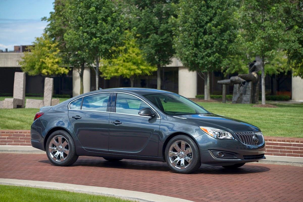 2015 buick regal regal gs 2 0l turbo 259 hp car reviews new car pictures for 2018 2019. Black Bedroom Furniture Sets. Home Design Ideas
