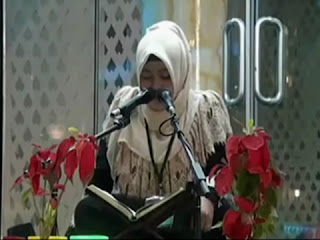 Download Mp3 Tilawah Juara 3 MTQ Nasional 2014 (Annisaul Malikha - Qiro'ah Sab'ah Dewasa Putri)