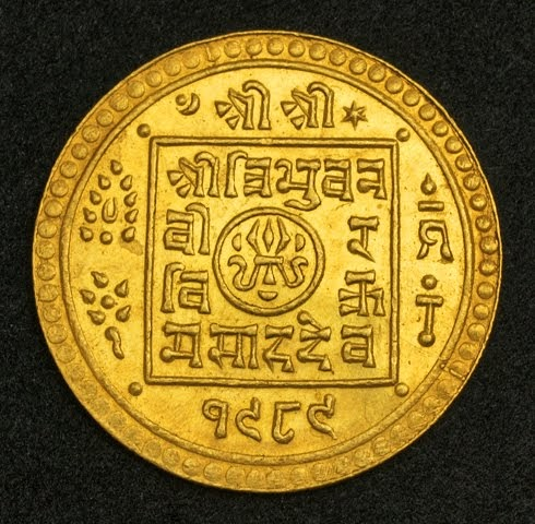 dating nepalese coins Fema 6/ 2000-rb dated may 3, 2000, as amended from time to time, the reserve bank makes the following regulations for export from and import into, india of currency or currency notes may take or send outside india (other than to nepal and bhutan) commemorative coins not exceeding two coins each.