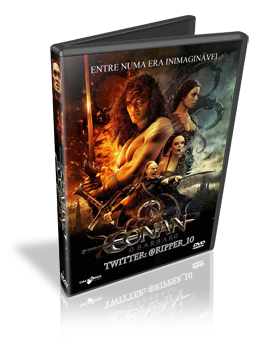 Download Conan, O Bárbaro Legendado BDRip 2011
