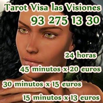 Tarot Visa las Visiones