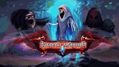 dragon warrior mod apk