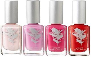 REVIEW | Priti NYC 3 Free Nail Polish | The Glamorganic Goddess
