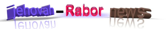 Jehovah-Rabor News
