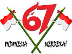 Dirgahayu RI 67