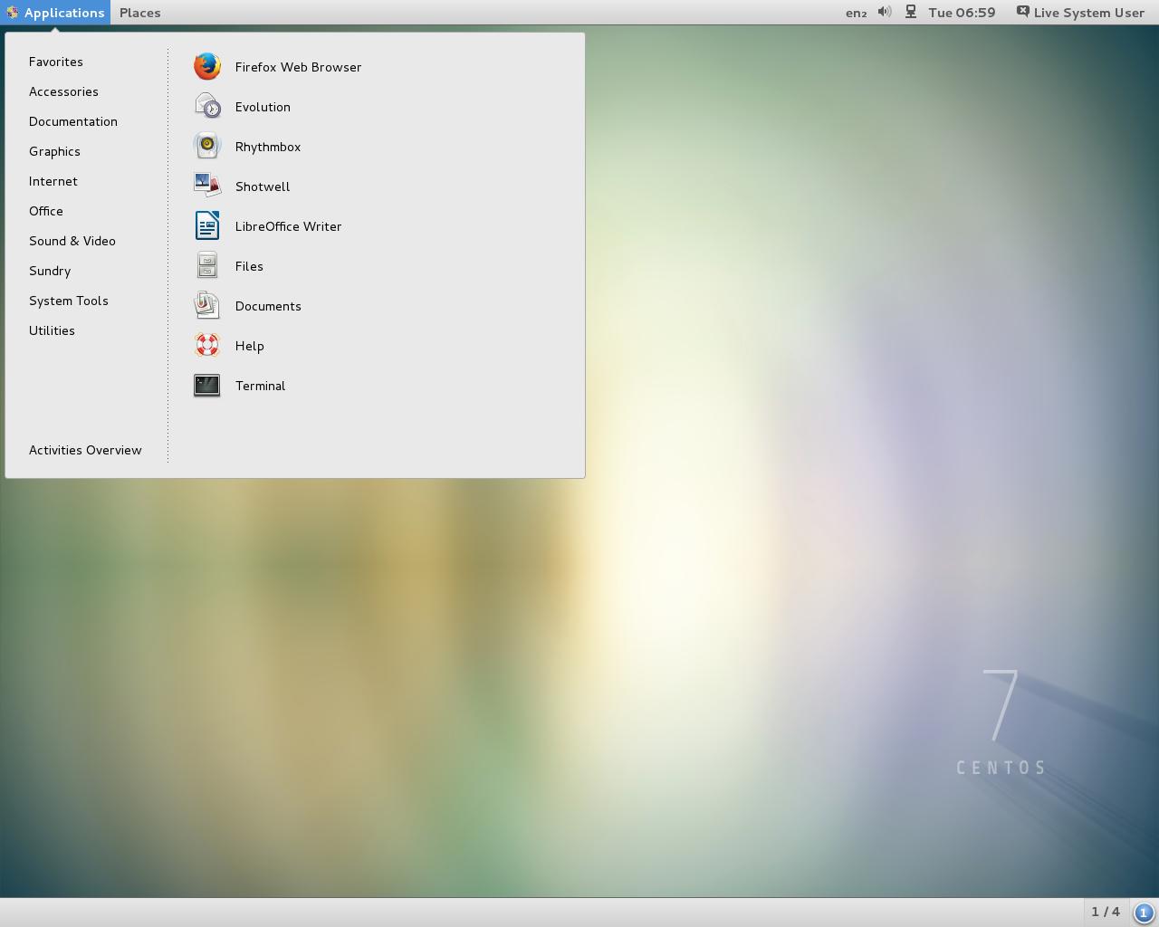 yum install emacs 26