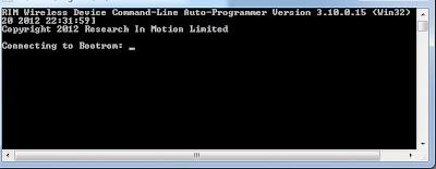 Upgrade Software menggunakan Leak OS