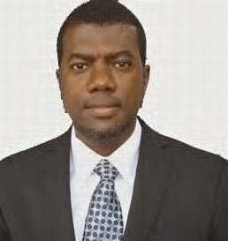 [OPINION] Reno Omokri: Mid-Term Report: ACN Should Provide Their Own Marking Scheme