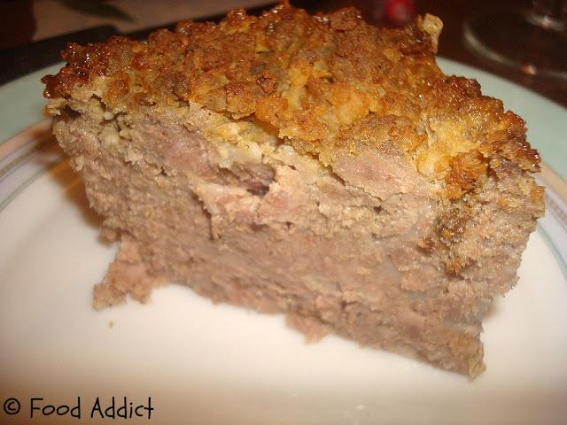 food addict p 226 t 233 de chevreuil