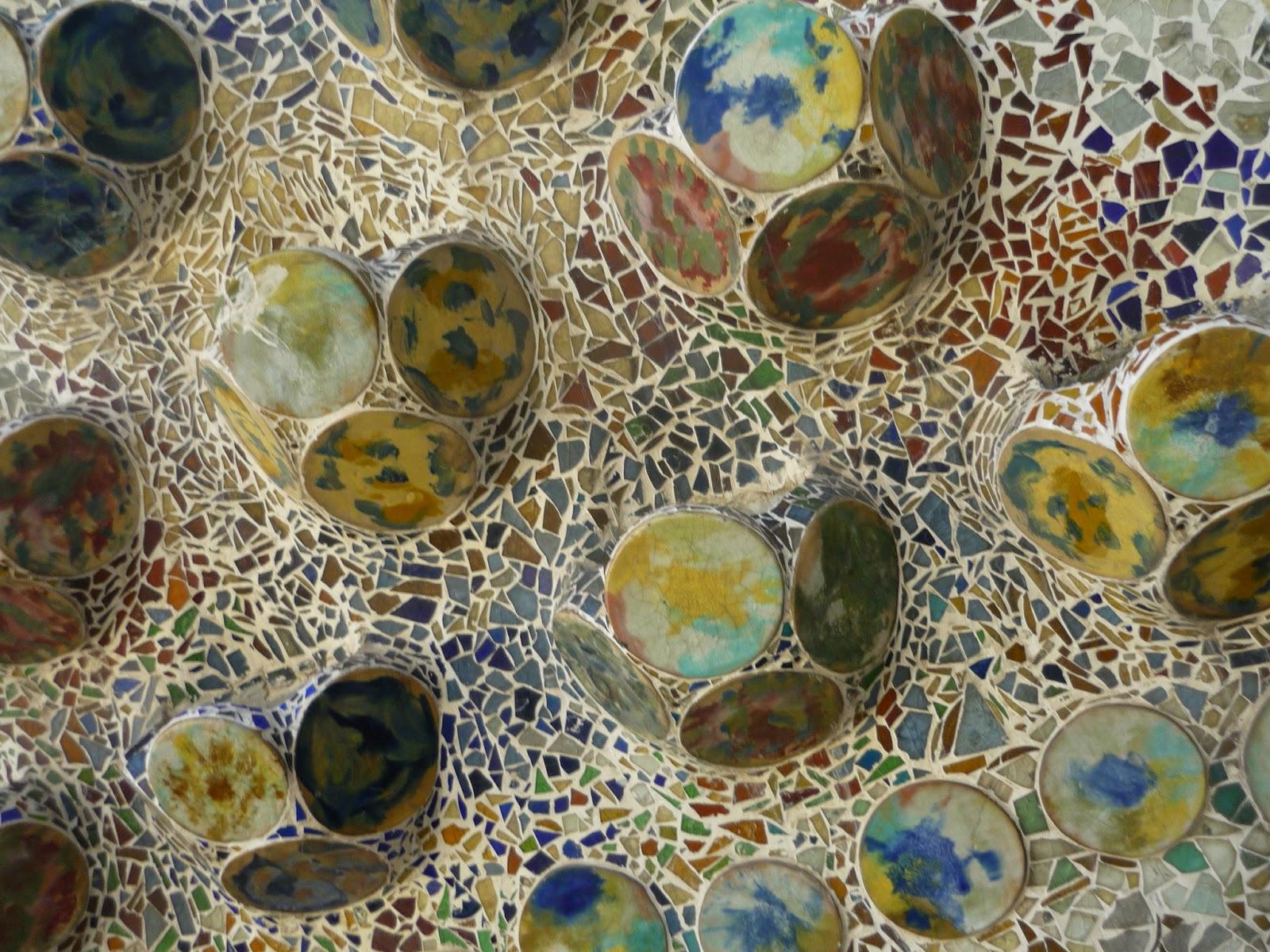 mariposas (Casa Batlló) Beatriz 2009