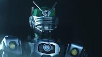Kamen Rider Zolda Shouichi Kitaoka Ryuki Magnugiga