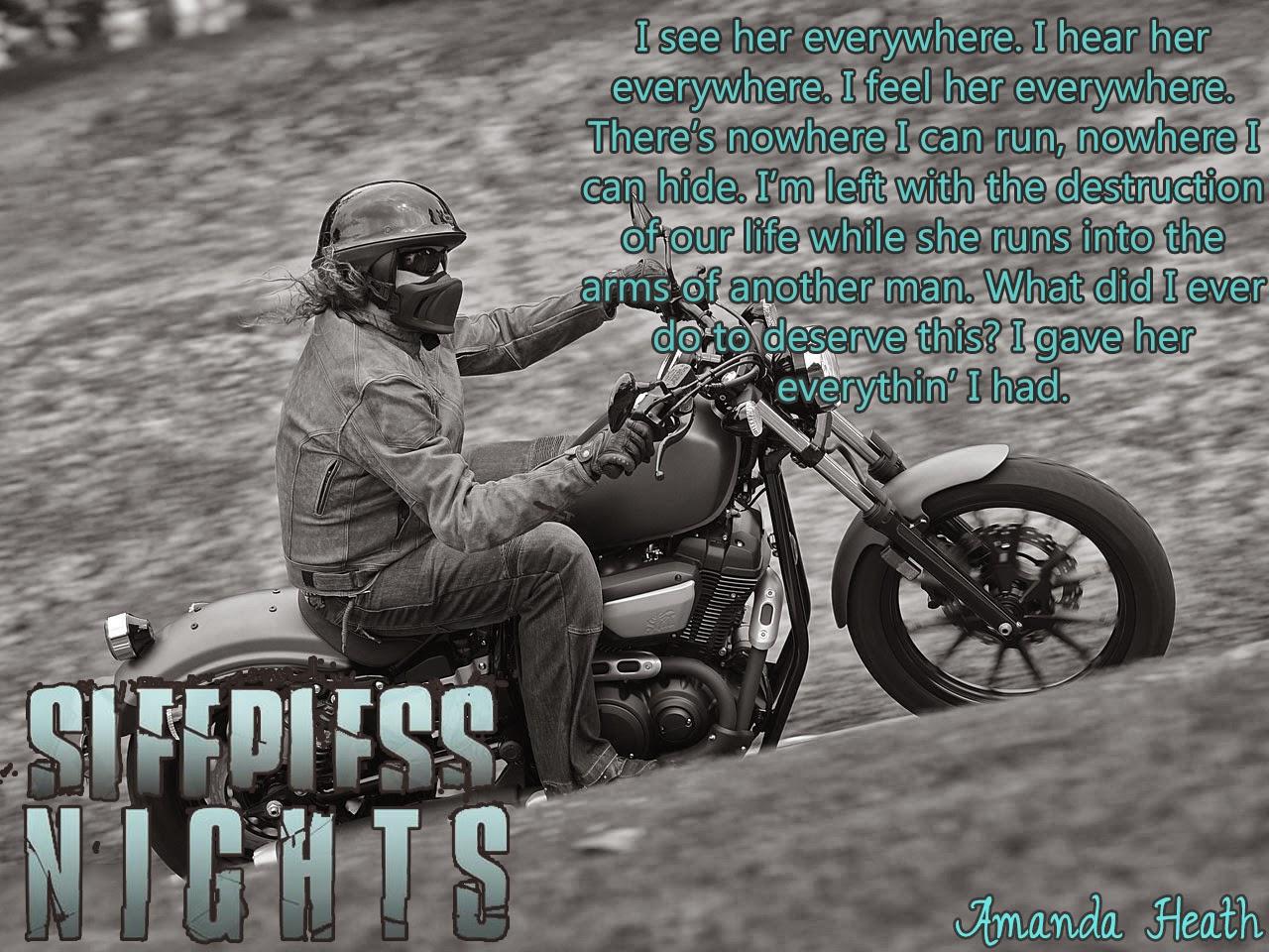 Sleepless Nights Teaser